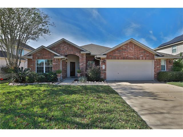 2705 Amen Corner Rd, Pflugerville, TX 78660 (#9810976) :: The Heyl Group at Keller Williams