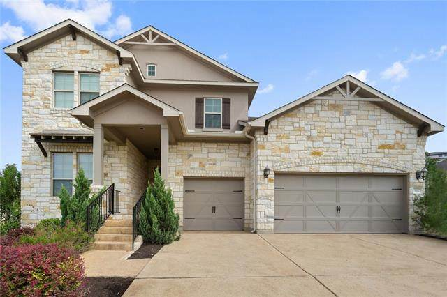 507 Forza Viola Way, Lakeway, TX 78738 (MLS #9812474) :: Vista Real Estate