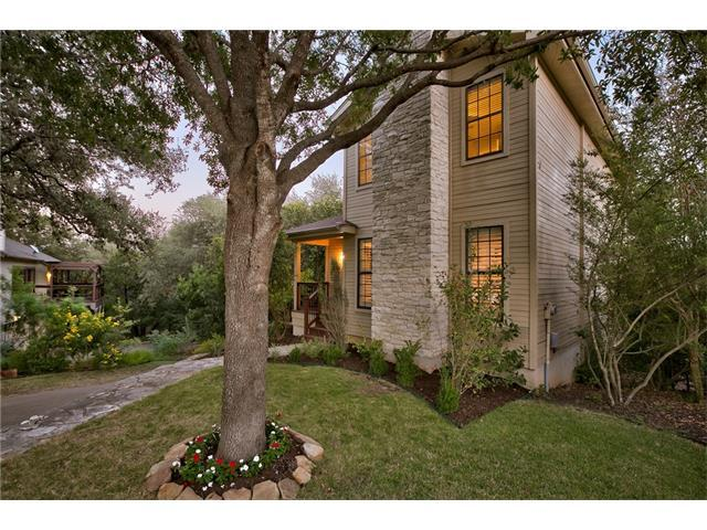 6400 Cascada Dr, Austin, TX 78750 (#9814279) :: Watters International