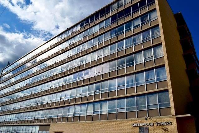 1800 Lavaca St A-105, Austin, TX 78701 (#9814438) :: Papasan Real Estate Team @ Keller Williams Realty