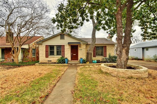 4608 Sinclair Ave, Austin, TX 78756 (#9816073) :: Watters International