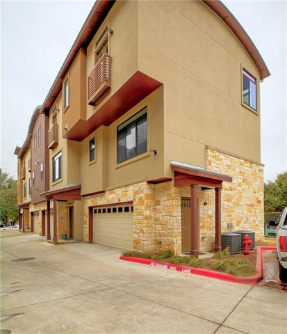 124 Cumberland Rd #104, Austin, TX 78704 (#9817740) :: Watters International