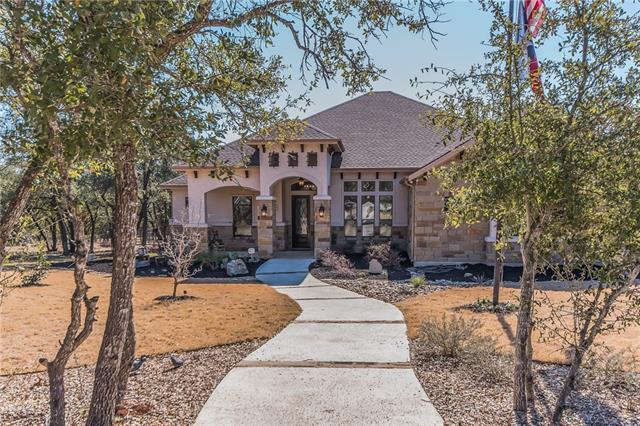 101 Arabian Ave S, Liberty Hill, TX 78642 (#9820880) :: RE/MAX Capital City