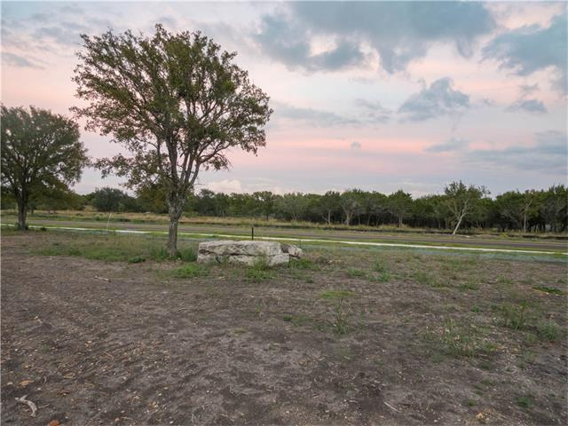Lot 15 Park View Dr, Marble Falls, TX 78654 (#9821259) :: Forte Properties