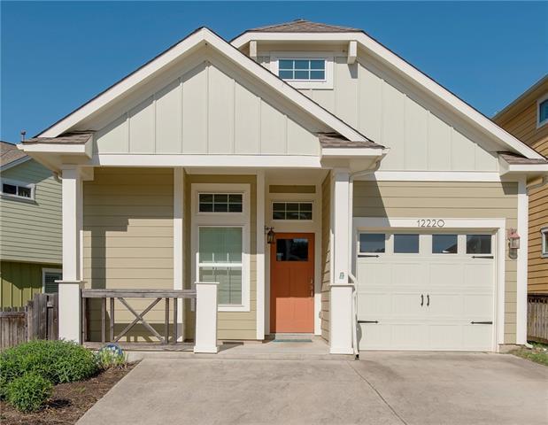 12220 Barras Branch Dr #125, Austin, TX 78748 (#9828950) :: Forte Properties