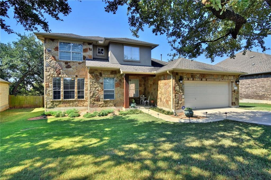 Charming 210 Maeves Way Austin, TX 78737