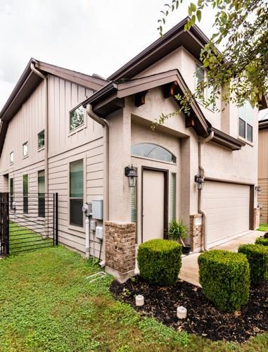 2001 Faro Dr #13, Austin, TX 78741 (#9831999) :: The Gregory Group