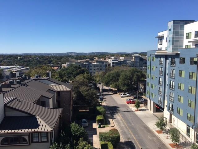 910 W 25th St #603, Austin, TX 78705 (#9836932) :: Papasan Real Estate Team @ Keller Williams Realty