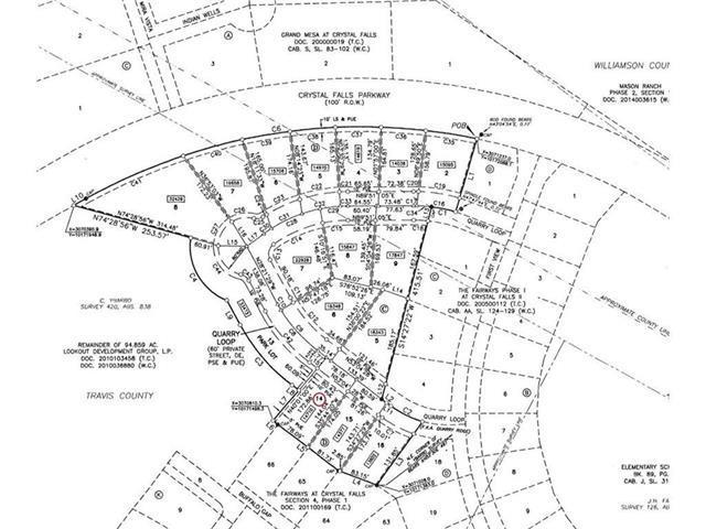 2313 Quarry Loop, Leander, TX 78641 (#9840791) :: Forte Properties