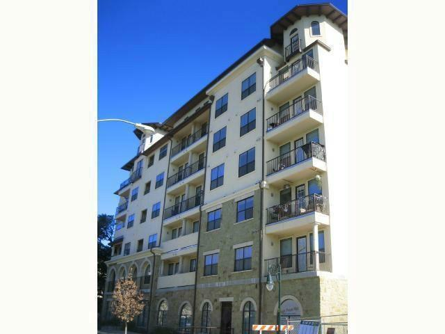 2505 San Gabriel St #501, Austin, TX 78705 (#9849091) :: Papasan Real Estate Team @ Keller Williams Realty