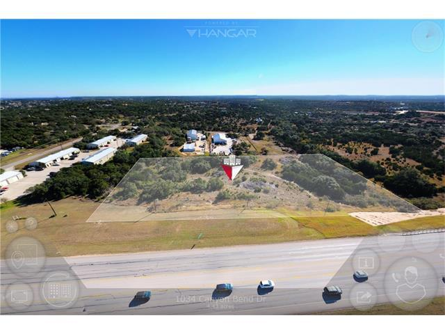 000 Us 290, Dripping Springs, TX 78620 (#9851649) :: Watters International