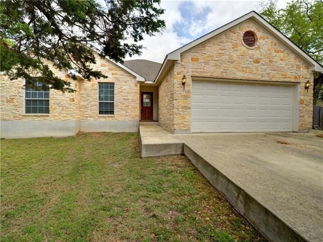 58 Ridgewood Cir, Wimberley, TX 78676 (#9851780) :: Forte Properties