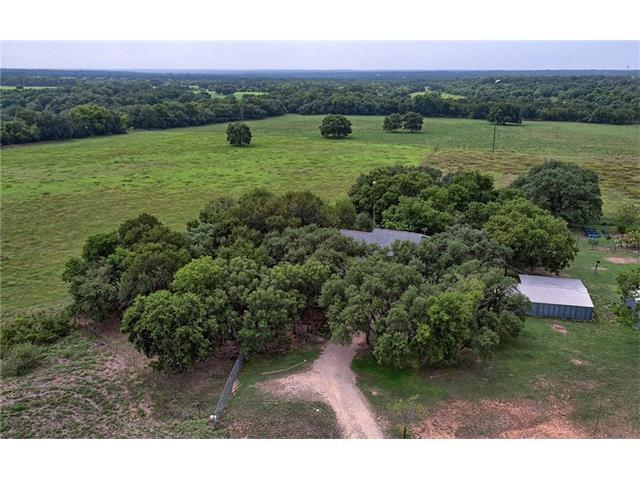 5900 County Road 200, Liberty Hill, TX 78642 (#9852458) :: The ZinaSells Group
