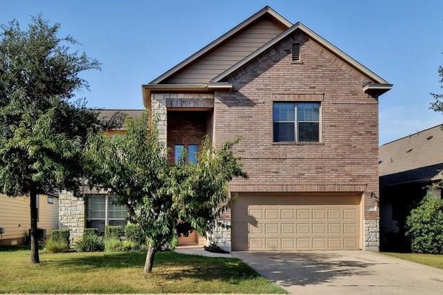 235 Drystone Trl, Liberty Hill, TX 78642 (#9854237) :: The Perry Henderson Group at Berkshire Hathaway Texas Realty
