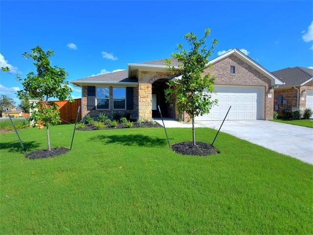 716 Inspiration Dr, Liberty Hill, TX 78642 (#9865474) :: Papasan Real Estate Team @ Keller Williams Realty