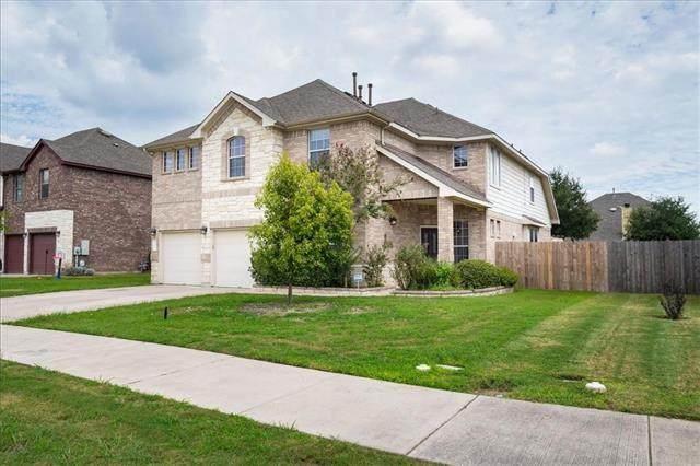 2199 Garlic Creek Dr, Buda, TX 78610 (#9870298) :: 10X Agent Real Estate Team