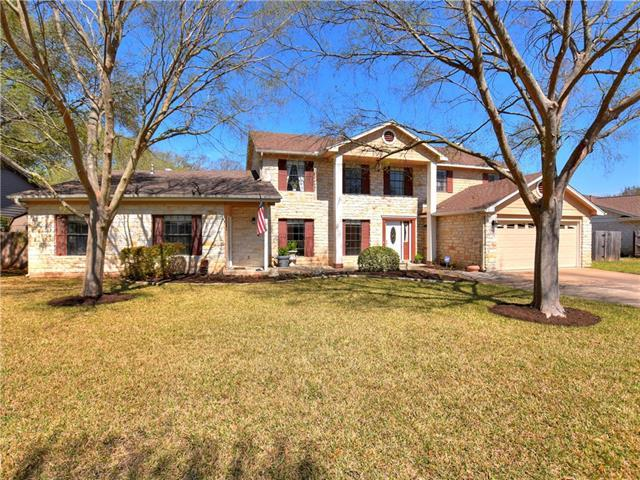 1806 Chincoteague Way, Round Rock, TX 78681 (#9873384) :: Forte Properties