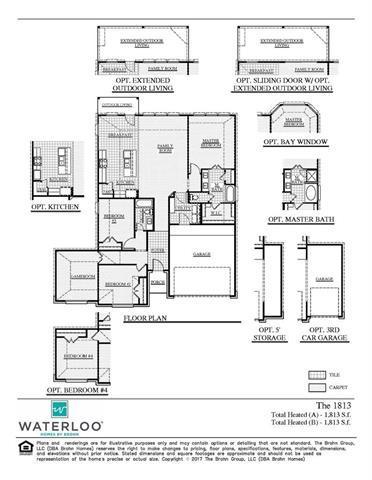 3611 Rockefeller, Lago Vista, TX 78645 (#9874577) :: Watters International