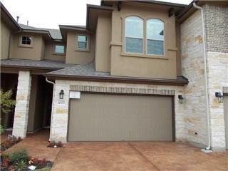14001 Avery Ranch Blvd #1603, Austin, TX 78717 (#9875160) :: The ZinaSells Group