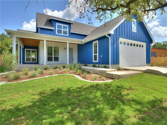 1403 Miami Dr, Austin, TX 78733 (#9877381) :: RE/MAX Capital City