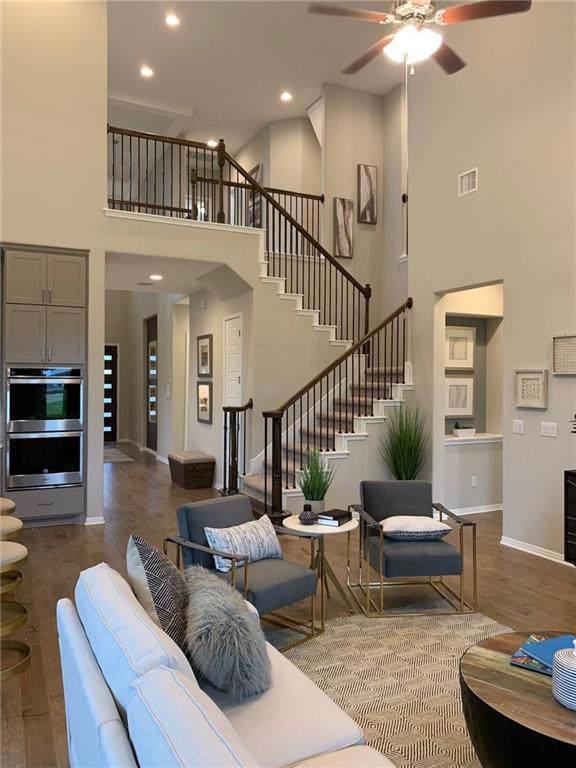 3600 Brushy Creek Rd #18, Cedar Park, TX 78613 (#9879027) :: Ben Kinney Real Estate Team