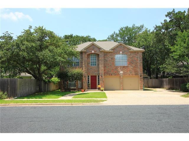 3910 Shaker Ln, Round Rock, TX 78681 (#9880319) :: The Heyl Group at Keller Williams