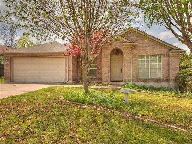 1805 Oakmont Ln, Cedar Park, TX 78613 (#9891014) :: RE/MAX Capital City