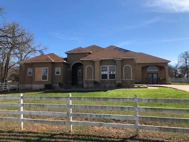 107 Clairmont Cv, Cedar Creek, TX 78612 (#9891437) :: The Heyl Group at Keller Williams