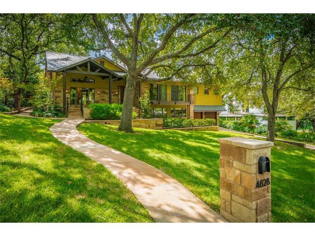 4828 Timberline Dr, Austin, TX 78746 (#9891809) :: Austin Portfolio Real Estate - Keller Williams Luxury Homes - The Bucher Group