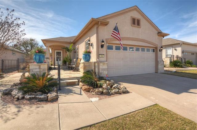 306 Mill Pond Path, Georgetown, TX 78633 (#9905637) :: The Gregory Group