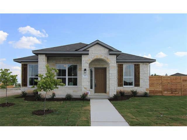 702 Coconut Grove St, Pflugerville, TX 78660 (#9907881) :: Watters International