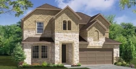 4513 Trinity Woods St, Leander, TX 78641 (#9908871) :: Watters International