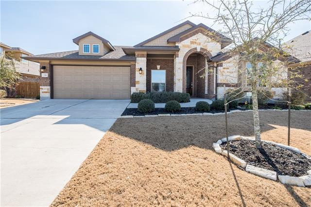 156 Silkstone St, Hutto, TX 78634 (#9909436) :: Kevin White Group