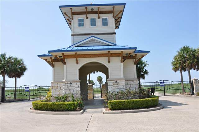 0 Camp Hulen Dr 207/207X, Palacios, TX 77465 (#9915926) :: R3 Marketing Group