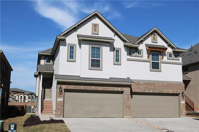 2212 Dillon Pond Ln A, Pflugerville, TX 78660 (#9917215) :: KW United Group