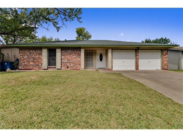 10102 Floyd, Austin, TX 78753 (#9917798) :: Austin International Group LLC