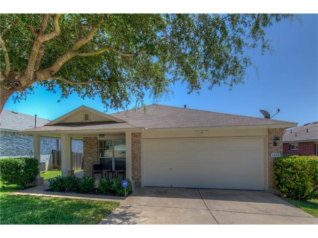 14713 Hyson Xing, Pflugerville, TX 78660 (#9924968) :: The Heyl Group at Keller Williams