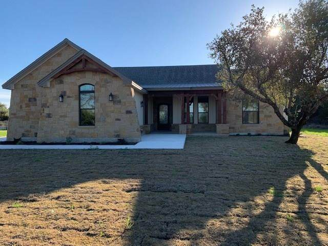 326 Capstone Dr, Marble Falls, TX 78654 (#9926019) :: The Heyl Group at Keller Williams