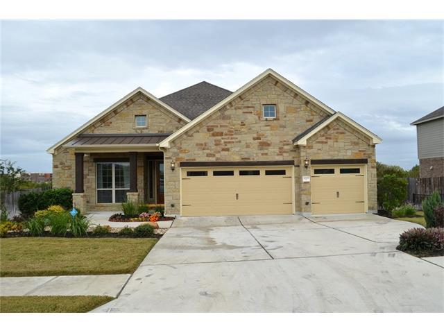 20305 Hidden Gully Ln, Pflugerville, TX 78660 (#9930545) :: The ZinaSells Group