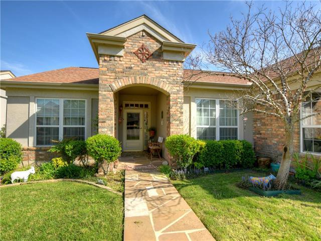 205 Armstrong Dr, Georgetown, TX 78633 (#9935439) :: Forte Properties