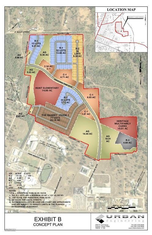 000 Industrial Park Blvd, Other, TX 77954 (#9937383) :: Papasan Real Estate Team @ Keller Williams Realty