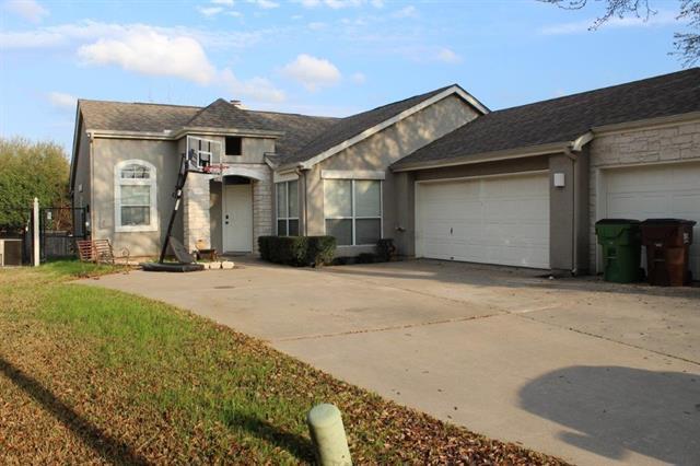 2529 Tandi Trl, Round Rock, TX 78664 (#9949288) :: Forte Properties