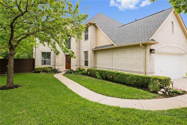 12503 Palfrey Dr, Austin, TX 78727 (#9954374) :: Forte Properties