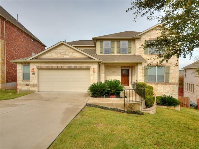 7404 Journeyville Dr, Austin, TX 78735 (#9956183) :: Papasan Real Estate Team @ Keller Williams Realty