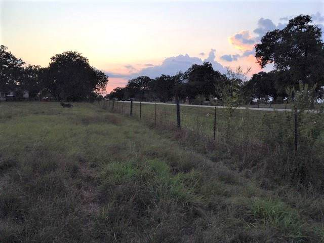 TBD St Hwy 159, Rutersville, TX 78945 (#9957465) :: The Perry Henderson Group at Berkshire Hathaway Texas Realty