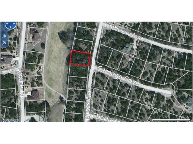 3506 Congress Ave, Lago Vista, TX 78645 (#9973173) :: Forte Properties