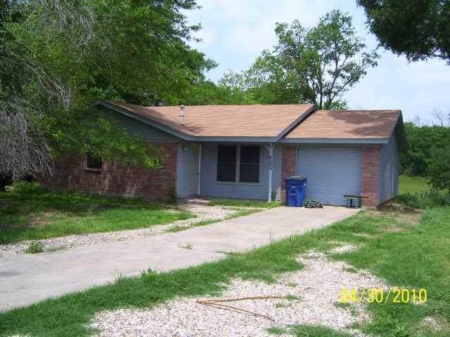 6200 Thurgood Ave, Austin, TX 78721 (#9974277) :: Papasan Real Estate Team @ Keller Williams Realty