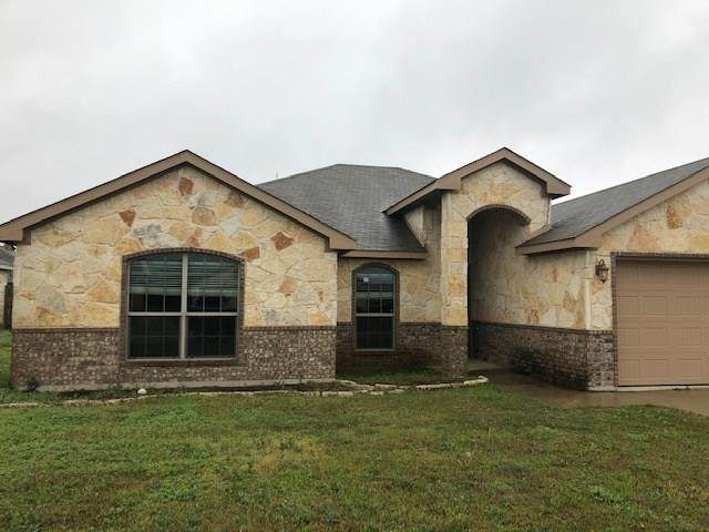 704 Cosper Creek Dr, Killeen, TX 76542 (#9982508) :: First Texas Brokerage Company