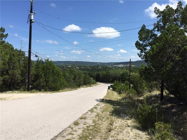 6703 Panorama Rdg, Lago Vista, TX 78645 (#9987964) :: Forte Properties