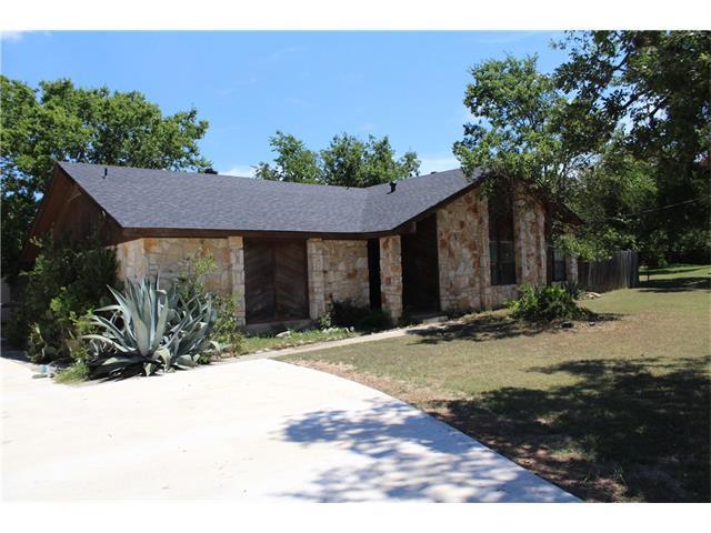 2804 Chaparral Rd, Manchaca, TX 78652 (#9991937) :: RE/MAX Capital City